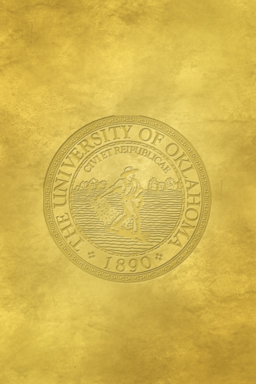 iPhone Grunge Wallpaper - OU Seal