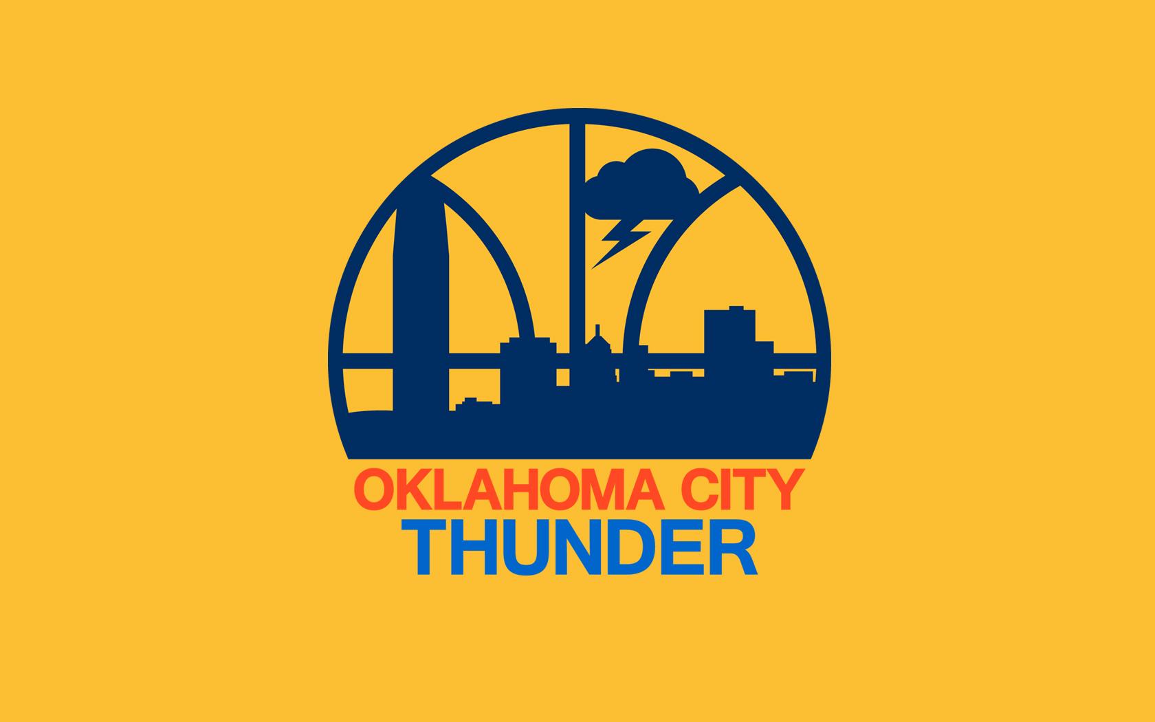 oklahoma city thunder wallpaper for iphone 5